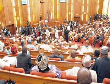 Senate reintroduces gender equality bill