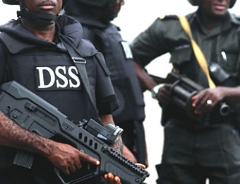 Insurgency: DSS arrests spiritualist, 18 other high ranking