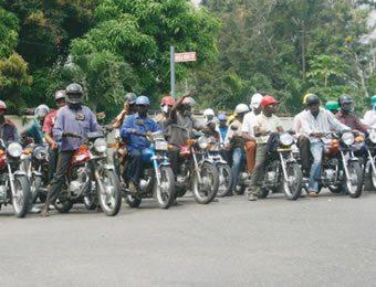 oyo okada riders