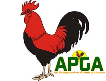 APGA, Ojukwu, APGA, Anambra