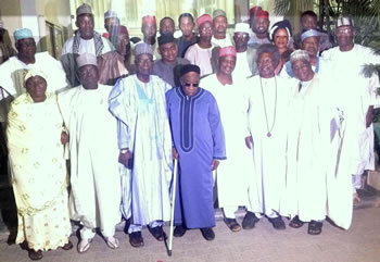 Northerners must be protected wherever they are ― Northern Elders Forum
