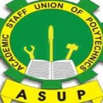 ASUP rejects FG's appointment, ASUP, COVID-19, Strike