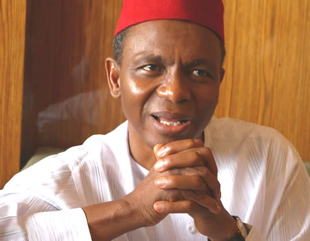 el-Rufai directs LG chairmen, traditional rulers to give priority to corps members' accommodation