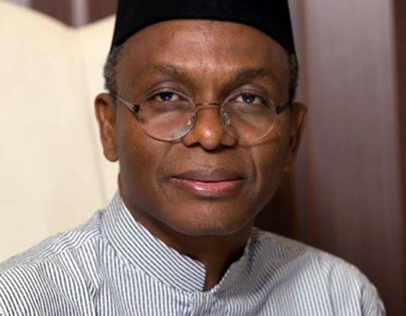 Guber poll: Steer clear of Kogi State, PDP tells el-Rufai