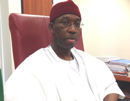 Okowa will perform better in his second term ? PDP chieftain