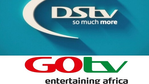 Naija Stand-Up Comedy launches on DSTV, GOtv » Latest News