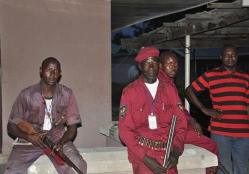 Vigilante group kills 11 bandits, rescues 2 abductees in Kogi