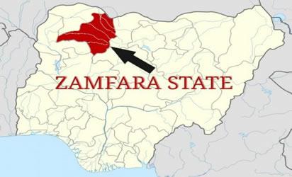Image result for zamfara state