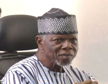 Hameed Ali, Customs Scanners