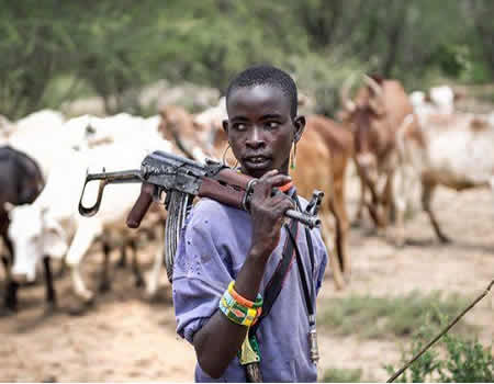 herdsmen allegedly kill farmer, Suspected herdsmen kill four, Fulani, Suspected herdsmen kidnap