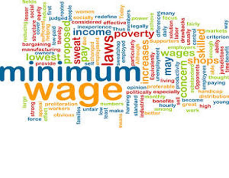 indignity,employer, worker, minimum wage, Ministry of Labour, Minimum Wage