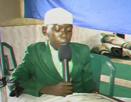 Yobe, Adamawa win national Qur'an recitation competition