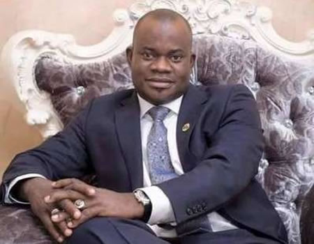 Kogi 2019: Governor Bello meets Kogi west leaders - NIGERIAN TRIBUNE