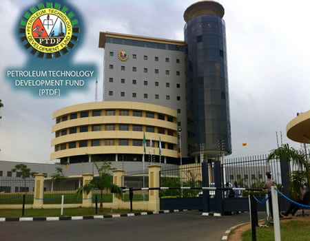 PTD-NUPENG opens zonal office complex in Enugu
