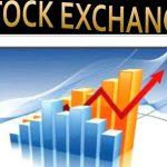 Equities, banking stock, market