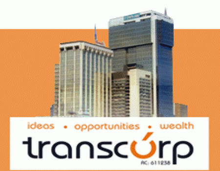 Transcorp set for improved power generation, economic transformation ― CEO