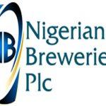 Nigerian Breweries partners Mai, FMDQ Exchange quotes Nigerian Breweries, Nigerian Breweries records N105.7bn revenue in Q1:2021, Nigerian Breweries launches new brand, Nigerian Breweries NB, award, Golden Pen Award