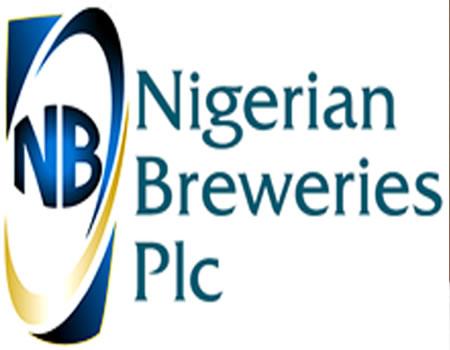 Nigerian Breweries launches new brand, Nigerian Breweries NB, award, Golden Pen Award