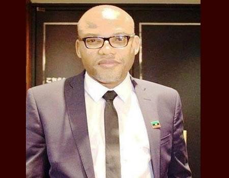 Nnamdi Kanu, IPOB leader, loses mother