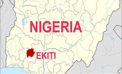 Abductors release kidnapped lovers 24hrs to wedding in Ekiti