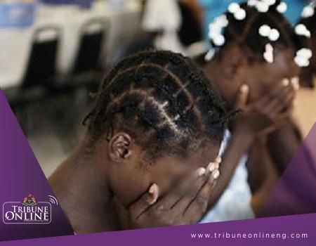 Man bags one year jail sentence for trafficking girls from Benin City to Benin Republic | Tribune Online