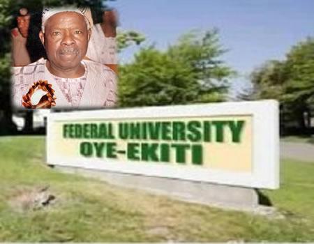 Why FUOYE has not changed name to General Adeyinka Adebayo University