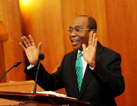 CBN mulls Nigeria International Financial Centre ― CBN