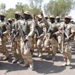 Insecurity: Enough of talks, Troops neutralise terrorists, Borno, state of insecurity