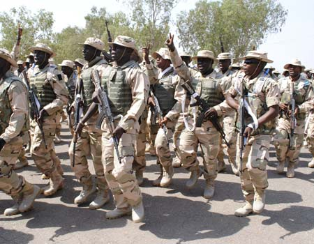 Still on persistent insecurity   Tribune Online
