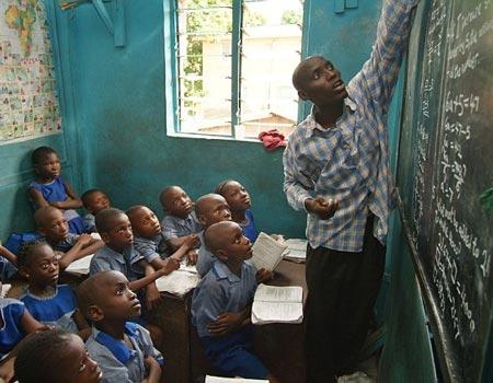 US Announces Job Openings For Hausa & Yoruba Teacher To Teach American Student - Tatahfonewsarena