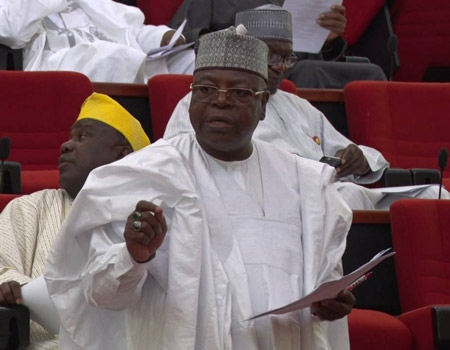 Sokoto Senator commends FG on closure of land borders