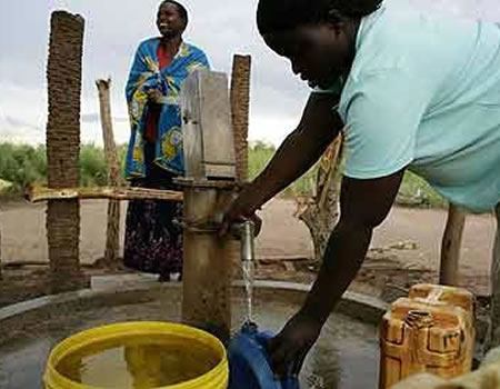One million Bauchi residents to get portable water ― Water corporation - NIGERIAN TRIBUNE