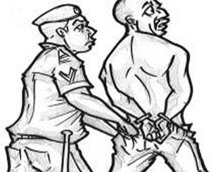 raping a 3-month-old baby, herdsmen, arrest, sodoming, man, boko haram