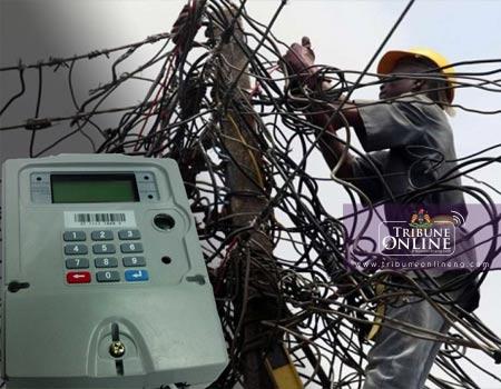 Electricity, Eko