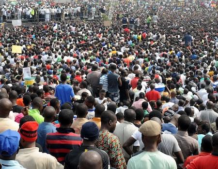 COVID-19: 20 per cent of Nigerians lost jobs in 2020 —UNDP report