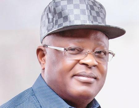 Gov Umahi set to import electric vehicle, charging point in Ebonyi - NIGERIAN TRIBUNE