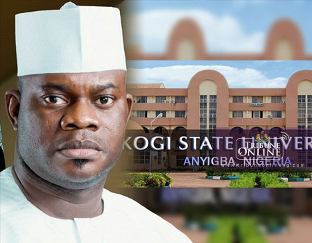 Latest news in kogi state about salary