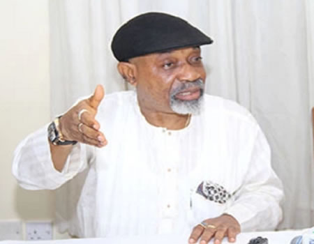 FG commences payment of death benefits of deceased doctors, health workers