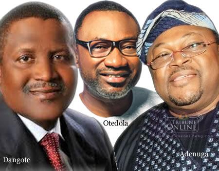 Lagos has 4 billionaires, 360 multi-millionaires, 6,800