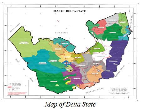 Delta govt gets tough against sanitation offenders in Asaba, others - NIGERIAN TRIBUNE