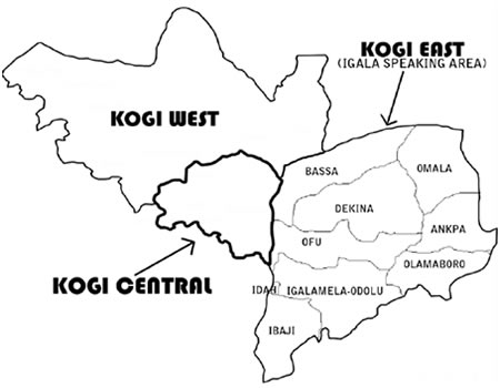 Ukomu Igala cries out over rampant kidnapping, violence, others