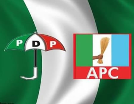 2023: PDP governors vow to unite to oust APC