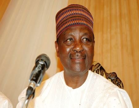 Gowon advocates focus on industrialisation to drive export
