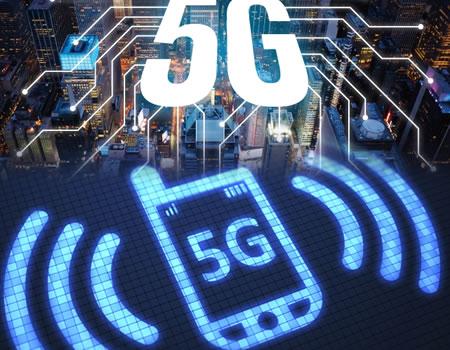 digital, 5G