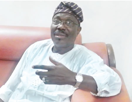 moshood Salvador - Nobody Can Stop Tinubu From Becoming President in 2023 – Former PDP Chairman