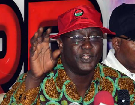 Nigeria petrol electricity NLC, Labour demands reversal, FG plans to concession, NLC, Fuel price, PPPRA , NLC decries incessant harassment of healthcare workers,Coronavirus, COVID-19, NLC, Pension funds, FG, inflicting trauma on Nigerians