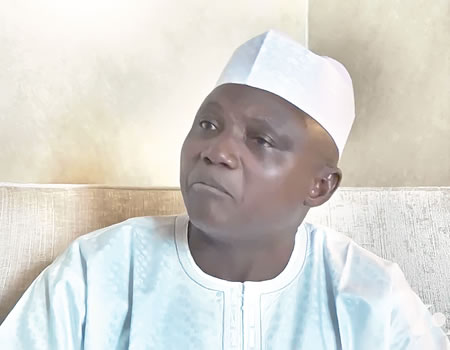 Constitution doesn't say there must be Christian/Muslim balance in Federal appointments ― Presidency