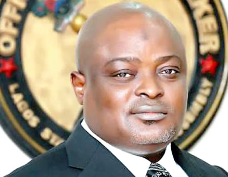 World Food Day: Lagos Govt. urges farmers not to relent in food production - NIGERIAN TRIBUNE