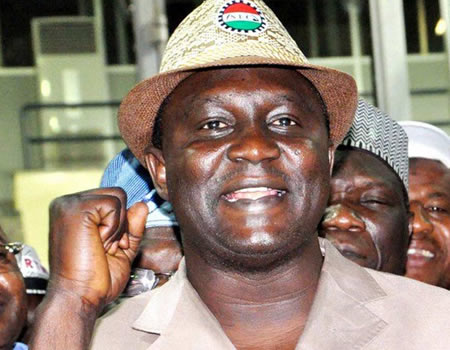 NLC threatens protest against INEC over Labour Party
