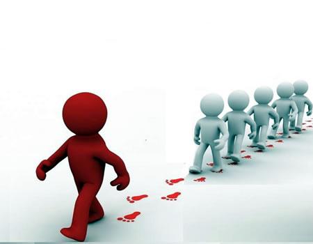 leaders followers, leadership, leadership leaders build future, leader